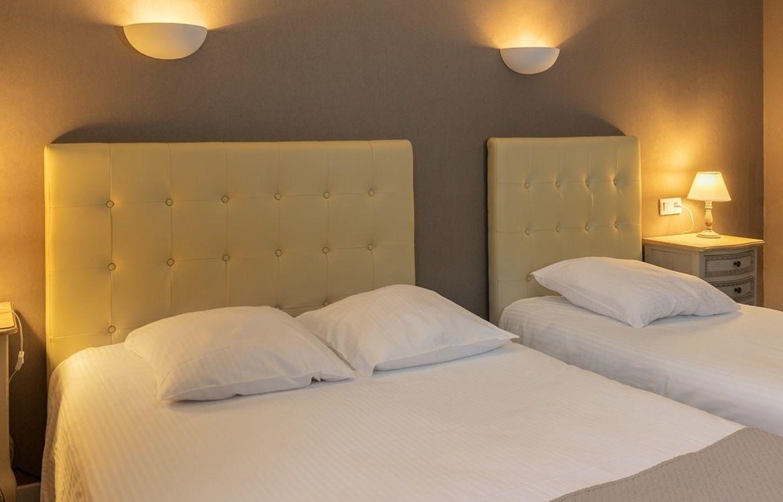 Hotel Restaurant La Redoute Site Officiel Les Rousses Jura